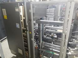 Image IMA BFB CP18 Automatic Case Packer with Tape Closure 1468627