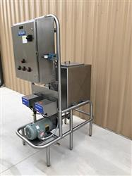 Image ECOLAB Klenzade Single Tank CIP System - Model C Foam Cleaning System 1468652