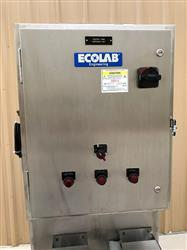 Image ECOLAB Klenzade Single Tank CIP System - Model C Foam Cleaning System 1468643