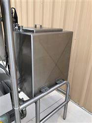 Image ECOLAB Klenzade Single Tank CIP System - Model C Foam Cleaning System 1468645