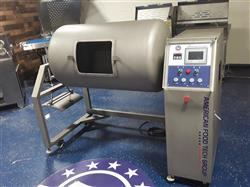Image AFTG Vacuum Tumbler Massager - 500 Lbs. 1468744