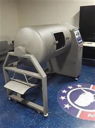 Image AFTG Vacuum Tumbler Massager - 500 Lbs. 1468747