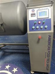 Image AFTG Vacuum Tumbler Massager - 500 Lbs. 1469039