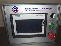 Image AFTG Automatic Horizontal Slicer Portioner 1468773