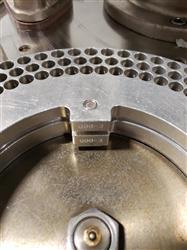 Image CAPSUGEL Model 8 Semi-Automatic Capsule Filler 1468832