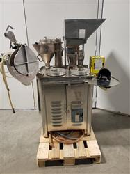 Image CAPSUGEL Model 8 Semi-Automatic Capsule Filler 1468845