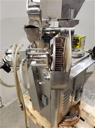 Image CAPSUGEL Model 8 Semi-Automatic Capsule Filler 1468846