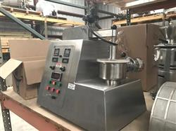 Image KEY INTERNATIONAL Bench Top High Shear Granulator Mixer with Spare Parts 1468848