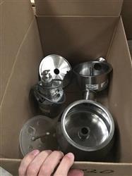 Image KEY INTERNATIONAL Bench Top High Shear Granulator Mixer with Spare Parts 1468838