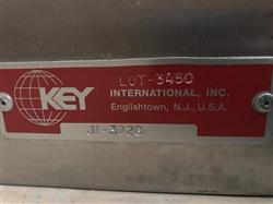 Image KEY INTERNATIONAL Bench Top High Shear Granulator Mixer with Spare Parts 1468843