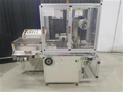 Image MULTIPACK Automatic Shrink Bundler Wrapper - Model F40 1469028