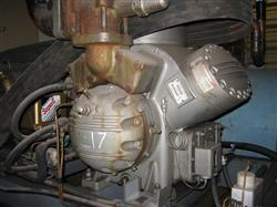 Image CARRIER CARLYLE Compressor 1469156