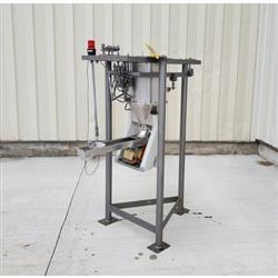 Image ARBO ENGINEERING INC. KDA-D/100 Vibratory Feeder 1469236