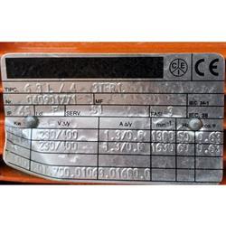 Image ARBO ENGINEERING INC. Vibrating Feeder 1469244