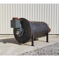 Image MAXON Ovenpak 432M Combustion System - Natural Gas 1469331