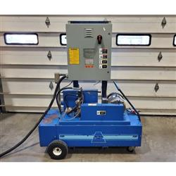Image 7.5 HP ADF SYSTEMS, LTD M3000 Portable Pressure Washer 1469353