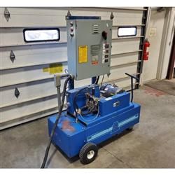 Image 7.5 HP ADF SYSTEMS, LTD M3000 Portable Pressure Washer 1469354