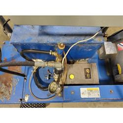 Image 7.5 HP ADF SYSTEMS, LTD M3000 Portable Pressure Washer 1469355