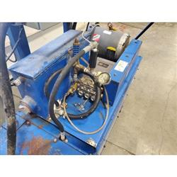 Image 7.5 HP ADF SYSTEMS, LTD M3000 Portable Pressure Washer 1469356