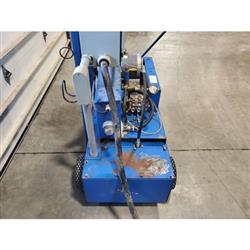 Image 7.5 HP ADF SYSTEMS, LTD M3000 Portable Pressure Washer 1469357