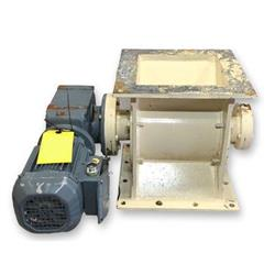 Image 10in Rotary Valve Feeder - Carbon Steel 1469558