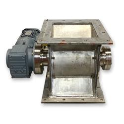 Image 10in Rotary Valve Feeder -Stainless Steel 1469517