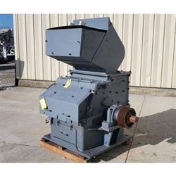 Image JEFFREY MFG. CO. 24X30-A Hammermill Crusher - 30 Dia. X 24in W 1469587