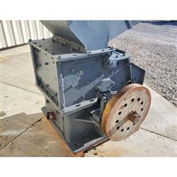 Image JEFFREY MFG. CO. 24X30-A Hammermill Crusher - 30 Dia. X 24in W 1469548