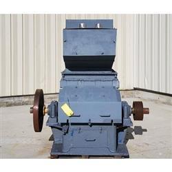 Image JEFFREY MFG. CO. 24X30-A Hammermill Crusher - 30 Dia. X 24in W 1469585