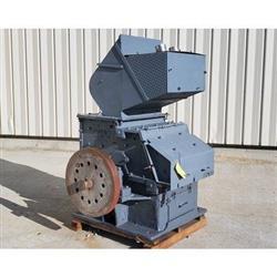 Image JEFFREY MFG. CO. 24X30-A Hammermill Crusher - 30 Dia. X 24in W 1469586
