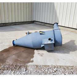Image 24in Dia. Cyclone Separator Pre-Filter 1469589