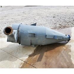 Image 24in Dia. Cyclone Separator Pre-Filter 1469593