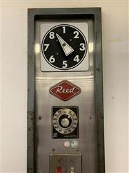 Image REED Oven Revolving Bakery Oven - Model 8-26x128 1469722