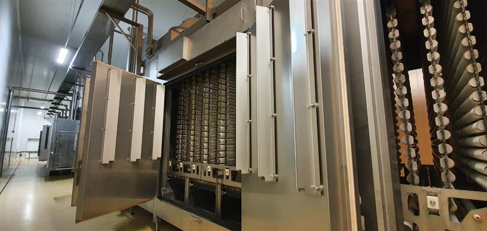 Image Sausage Machine 1469701