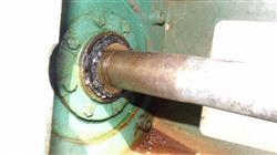 Image 370 Gallon Mixing Tank with LIGHTNIN Mixer and 3 HP Motor 1469890