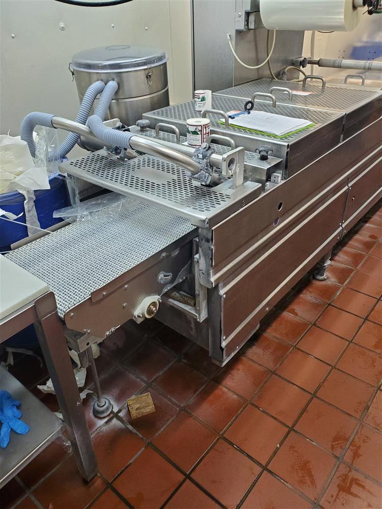 Image MULTI VAC R240 Thermoformer 1469927