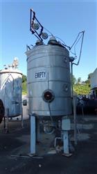 Image Aluminum Sided Heated Tank 1469970