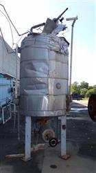 Image Aluminum Sided Heated Tank 1469980