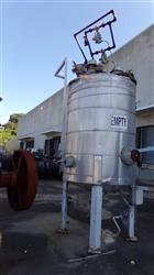 Image Aluminum Sided Heated Tank 1469971