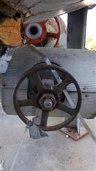 Image Aluminum Sided Heated Tank 1469978