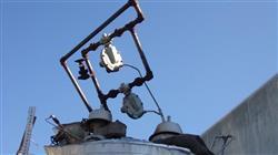 Image Aluminum Sided Heated Tank 1469979