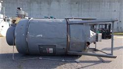 Image AEC WHITELOCK Insulated Tank with CHROMALOX Temperature Control 1470074