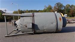 Image AEC WHITELOCK Insulated Tank with CHROMALOX Temperature Control 1470084