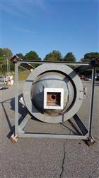 Image AEC WHITELOCK Insulated Tank with CHROMALOX Temperature Control 1470085