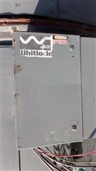 Image AEC WHITELOCK Insulated Tank with CHROMALOX Temperature Control 1470077