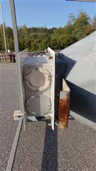 Image AEC WHITELOCK Insulated Tank with CHROMALOX Temperature Control 1470078