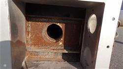 Image AEC WHITELOCK Insulated Tank with CHROMALOX Temperature Control 1470079