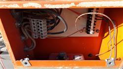 Image AEC WHITELOCK Insulated Tank with CHROMALOX Temperature Control 1470082
