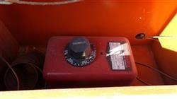 Image AEC WHITELOCK Insulated Tank with CHROMALOX Temperature Control 1470083