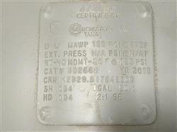 Image MANCHESTER Tank Pressure Vessel 1470118